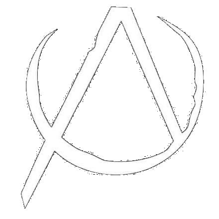 Aldrovanda Logotyp